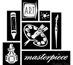 art supplies 2